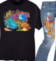 Dye Sublimation Vinyl Welcome To Florida Flexible Screen Printing Products
