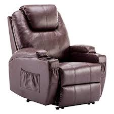 50 recliner with cup holder you ll