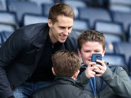 dave edwards returns a look back on
