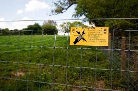 What You Should Know About Using An Electric Fence 15 Acre Homestead