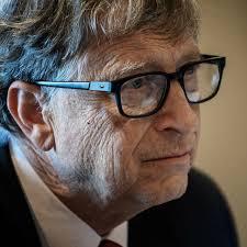 Bill Gates Has Regrets - WSJ