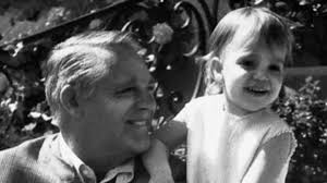 Cary Grant's Daughter Remembers Father Video - ABC News