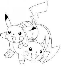 Pokemon Tekeningen Om Te Tekenen Voor Kinderen 99