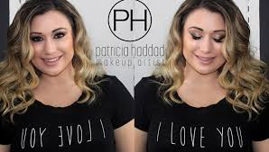 make up by patricia haddad best