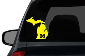 Michigan U Of M Michigan University Custom By Indigochiccreations 5 00 Michigan Go Blue Go Blue Michigan Football