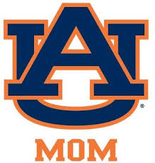 Amazon Com Auburn University Tigers Mom Clear Vinyl Decal Car Truck Sticker Au Other Products Everything Else
