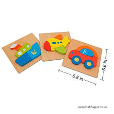 wooden jigsaw puzzles toddlers