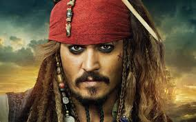 s pirates of the caribbean on
