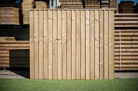 Feather Edged Panel Home Ark Fencing Decking And Landscape Supplies Swansea