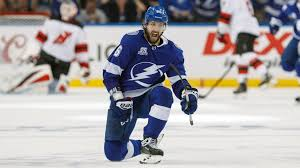 Kucherov signs eight-year contract extension with Lightning