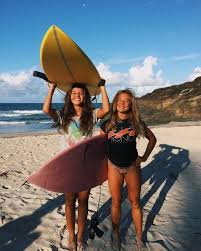 Pin by addie webb on summer | Summer aesthetic, Photoshoot, Surfing
