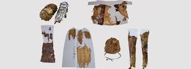 Des chercheurs ont reconstitué le dressing d'Ötzi, l'Homme des glaces - Le Temps