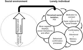 an evolutionary theory of loneliness