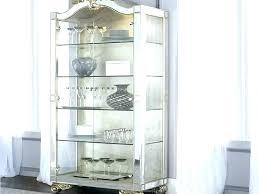 modern curio cabinet boundle co