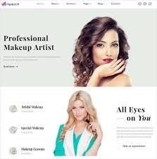 makeup artist homepage saubhaya makeup