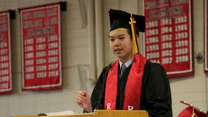 Graduation 2017 – The Reading Post