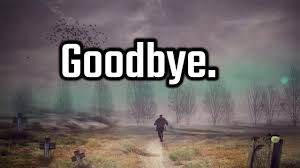 goodbye messages for boyfriend girlfriend husband and wife sad