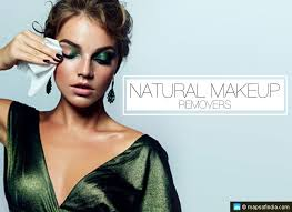 6 best natural makeup removers my india