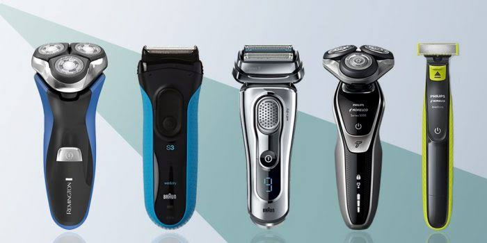 Image result for electric shaver reviews""