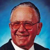 Wesley George Hartley February 13 1927 December 7 2019, death notice,  Obituaries, Necrology