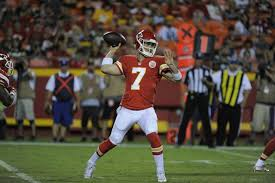 Eagles sign quarterback Aaron Murray | PhillyVoice