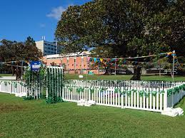 Picket Fence Sale Portable Temporary Pvc Fencing Panels