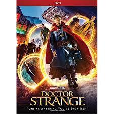 Doctor Strange Dvd Walmart Com Walmart Com