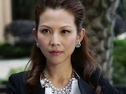 Ada Choi walks away from another TVB series