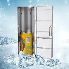 Tủ lạnh mini cổng sạc USB