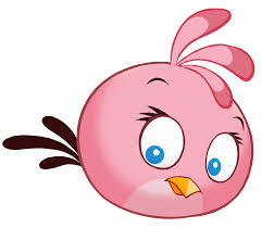 Stella | Angry Birds Wiki | Fandom #1827437 - PNG Images - PNGio