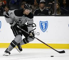 LA Kings' Adrian Kempe gets 3-year, $6 million contract