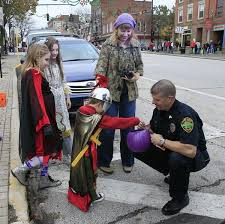 2019 Akron-area trick-or-treat times - News - The Daily Record - Wooster, OH