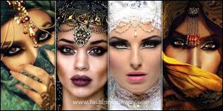 arabic makeup tutorial 2016 10 best