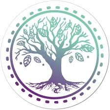 Amazon Com Tree Of Life Car Sticker Decal Hippie Mother Nature Earth Spiritual Boho Automotive