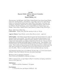 Agenda Regents Public Library Advisory Committee May 6, 2009 Warner Robins,  GA