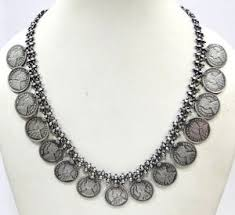 silver jewelry necklace pendant