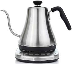 safest plastic free electric kettles