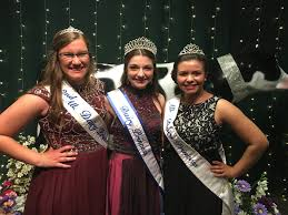 Dairy Princess Contest slated for Friday in Fortuna – Times-Standard