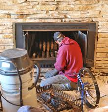 mold in fireplace chimney prevent