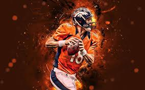 peyton manning 4k wide receiver