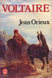 """Acheter """"Voltaire"""" de Jean Orieux, occasion - Quai des livres - le ..."""