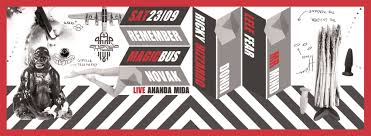 SABATO 23 SETTEMBRE – REMEMBER MAGIC BUS