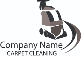 carpet cleaning services logo