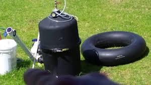 diy biogas bio digester