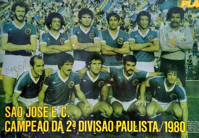 """Resultado de imagem para sao jose ec 1980"""""""
