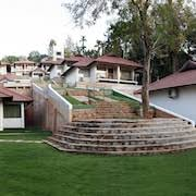 business hotels in sulthan bathery