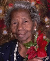 Obituary for Anna B. Thomas | Congo Funeral Home