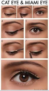 cat eyes makeup saubhaya makeup