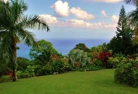 garden of eden maui hawaii pictures