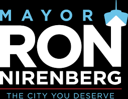 Building The City You Deserve I Re-elect Ron Nirenberg For Mayor